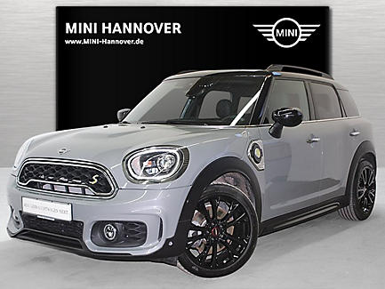 Cooper S E Countryman ALL4 (AUT)