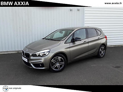 BMW 214d 95ch Active Tourer Finition Sport