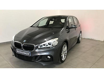BMW 220d 190ch Active Tourer Finition M Sport