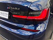 M340d xDrive Sedan