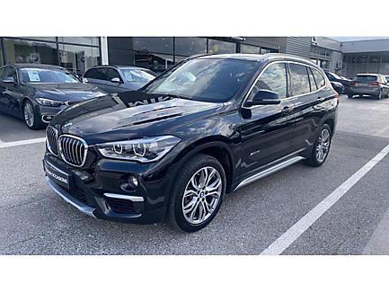 BMW X1 sDrive18i 136ch Finition xLine