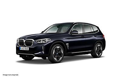 BMW iX3 286 ch