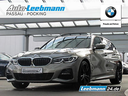330d Touring S-Aut. M-Sport UPE: 76.930,-