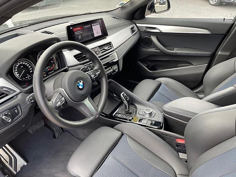 X2 sDrive16d