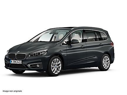 BMW 218d 150 ch Gran Tourer Finition Luxury