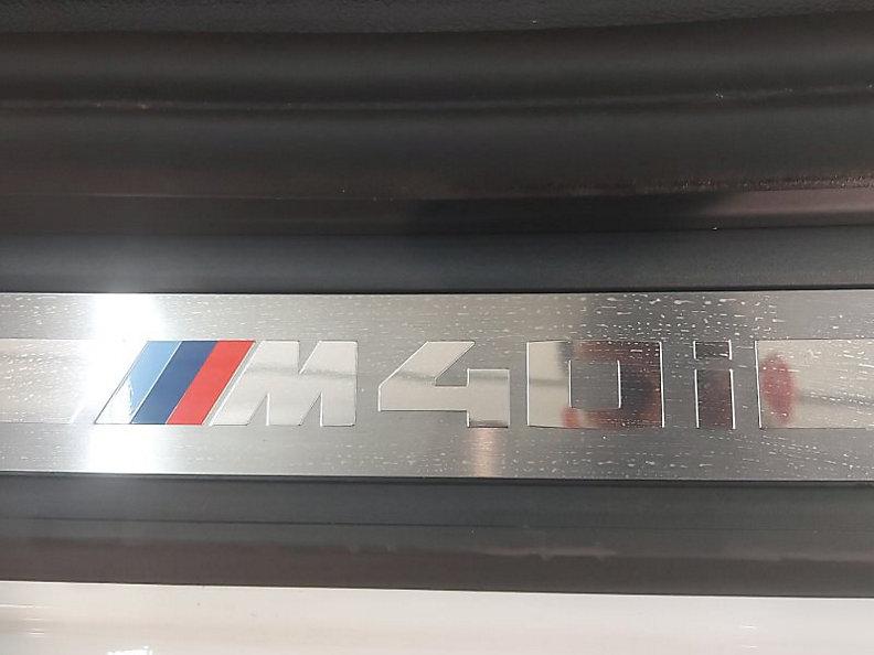 Z4 M40i