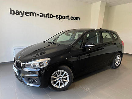 BMW 216i 102ch Active Tourer Finition Lounge