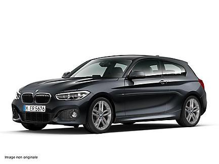 BMW 118i 136 ch trois portes Finition M Sport Ultimate