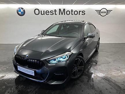 BMW 216d 116 ch Gran Coupe Finition M Sport