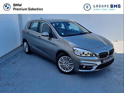 BMW 216d 116ch Active Tourer Finition Luxury