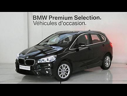 BMW 218d xDrive 150ch Active Tourer Finition Business Design (Entreprises)
