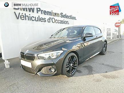 BMW 120i 184 ch trois portes