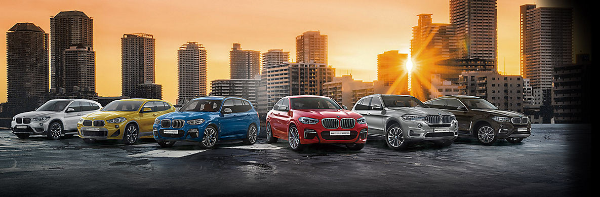 <h3><strong>BMW PREMIUM SELECTION.<br />歓びは、色あせない。</strong></h3>