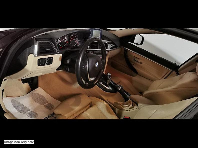 435d xDrive Gran Coupé