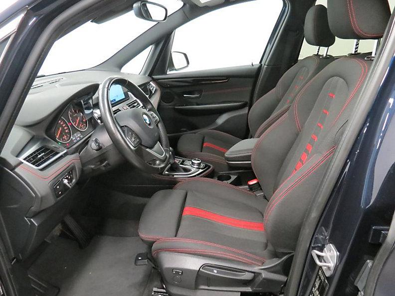 218d xDrive Gran Tourer Sport Line