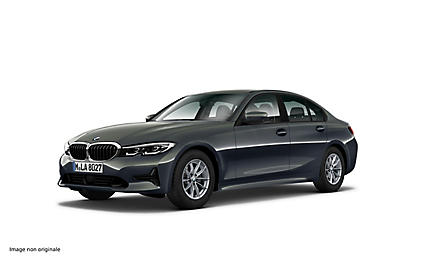 BMW 320d 190ch Berline Finition Lounge