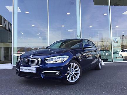BMW 114d 95 ch cinq portes Finition UrbanChic