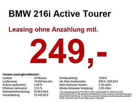 216i Active Tourer