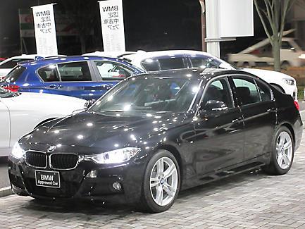 320d M Sport