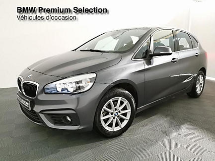 BMW 216i 102ch Active Tourer Finition Lounge