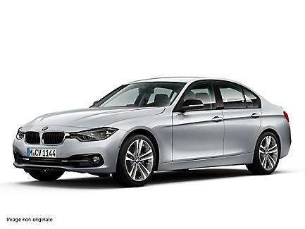 BMW 330d 258 ch Berline Finition Sport