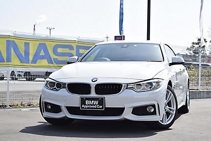 420i Gran Coupe M Sport
