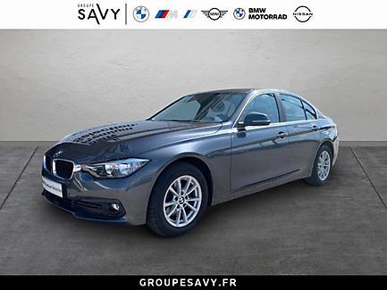 BMW 316d 116 ch Berline Finition Lounge Plus
