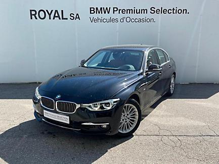 BMW 330i xDrive 252 ch Berline Finition Luxury