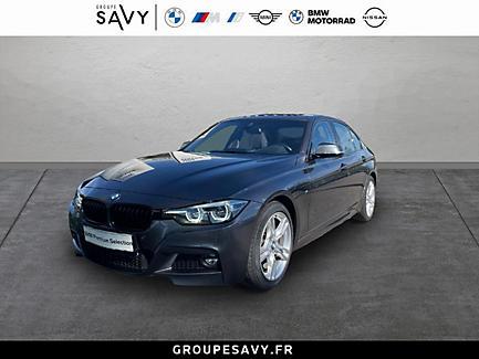 BMW 318i 136ch Berline