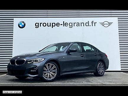 BMW 320d 190ch Berline Finition M Sport
