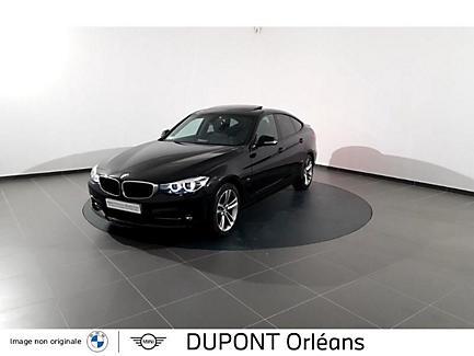 BMW 320d 190 ch Gran Turismo Finition Sport