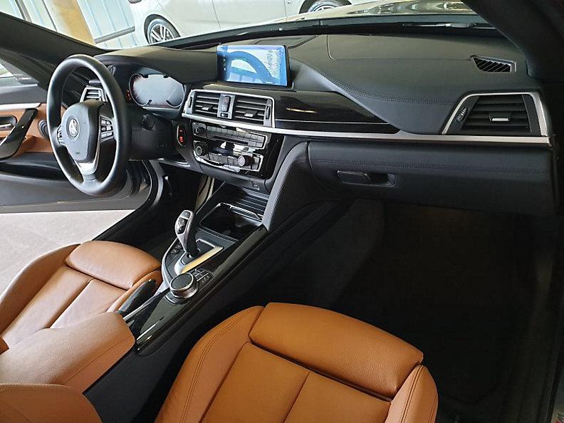335d xDrive Gran Turismo