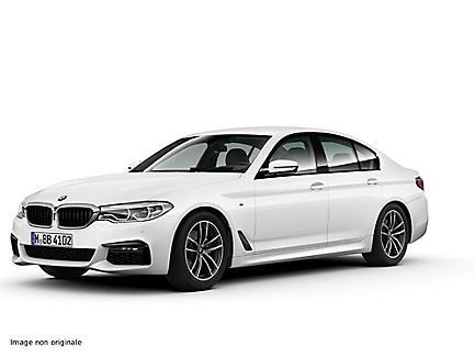 BMW 518d 150ch Berline Finition M Sport