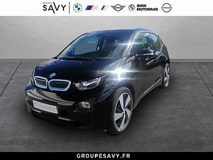 BMW i3 170 ch 94Ah avec prolongateur d'autonomie
