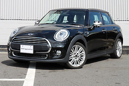 MINI ONE 5 DOOR