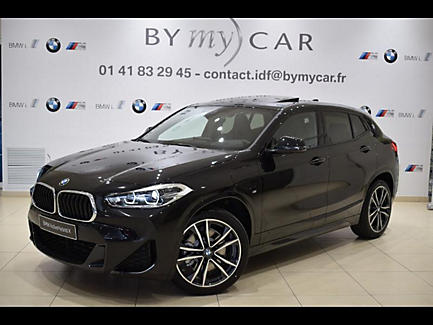 BMW X2 xDrive25e 220 ch Finition M Sport