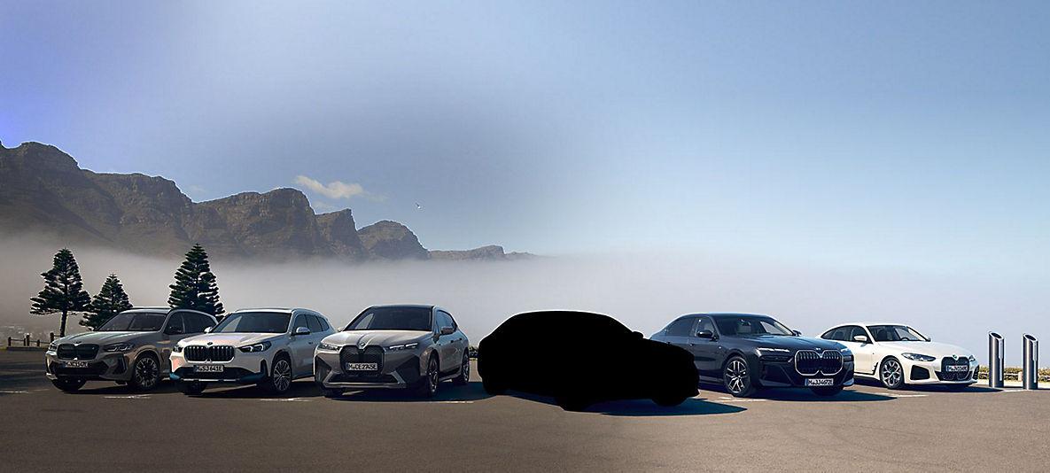 Decouvrez la solution de financement BMW