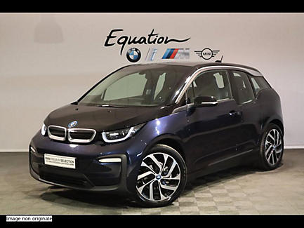 BMW i3 170 ch 94Ah BMW i3 +CONNECTED