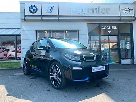 BMW i3s 184 ch 120 Ah Edition 360