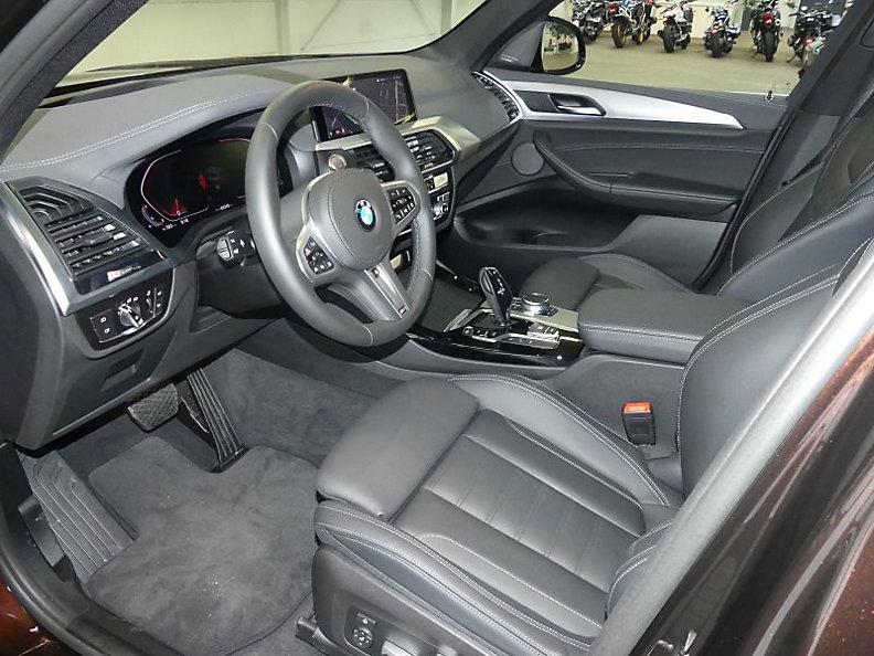 X3 xDrive30i