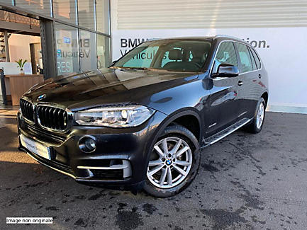 BMW X5 xDrive25d 218 ch Finition Lounge Plus
