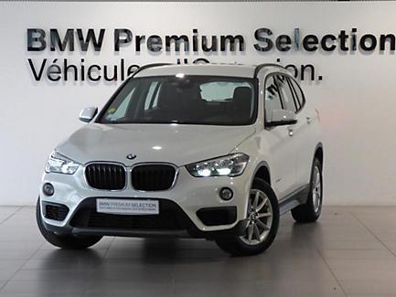 BMW X1 sDrive18d 150ch