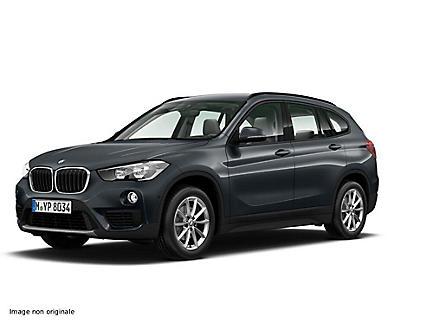 BMW X1 sDrive18d 150ch Finition Business (Entreprises)