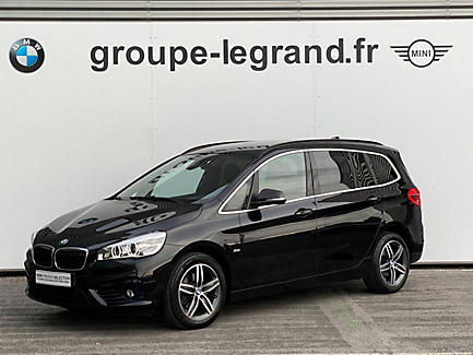 BMW 218d 150 ch Gran Tourer Edition Sport