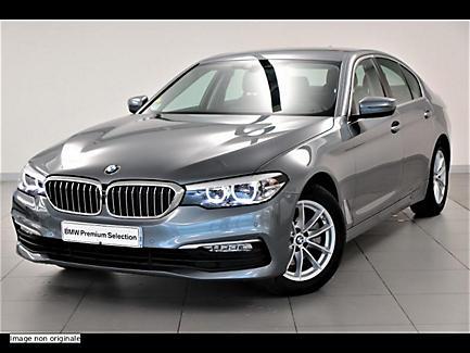 BMW 520d xDrive 190ch Berline