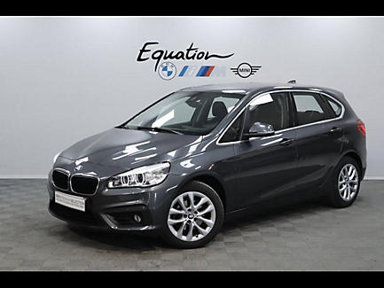BMW 216d 116ch Active Tourer Finition Executive (Entreprises)