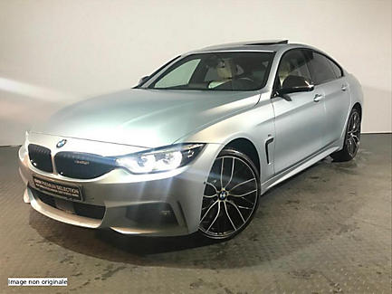 BMW 440i xDrive 326 ch Gran Coupe Finition M Sport