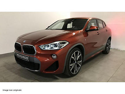 BMW X2 xDrive20i 178 ch Finition M Sport X