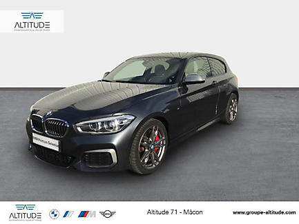 BMW M140i 340 ch trois portes