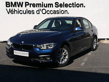 BMW 316d 116 ch Berline Finition Lounge